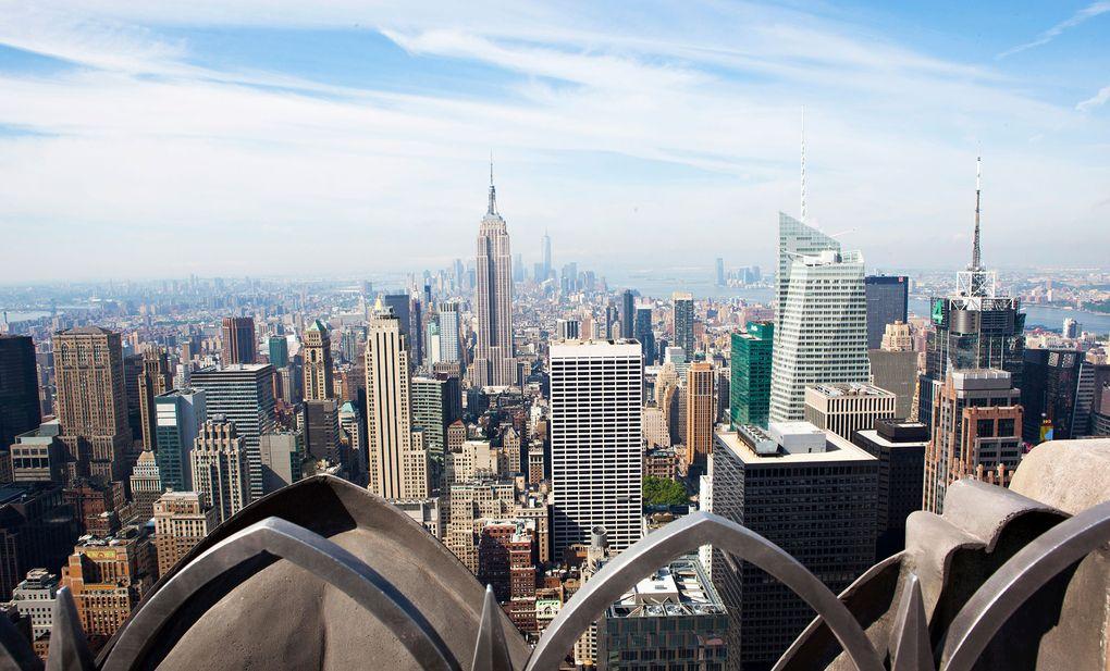1a955e422c02 New York för förstagångsbesökare – den ultimata guiden – Vagabond