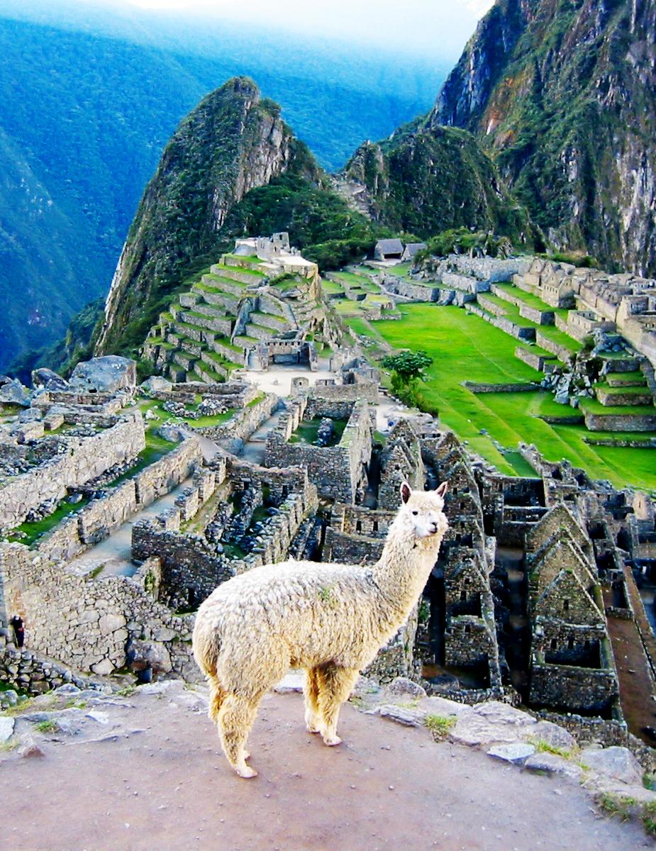 resa sydamerika tips