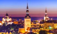 Estland: 7 trendiga tips för en weekend i Tallinn