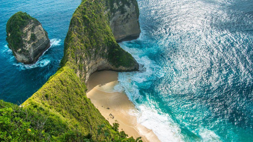 Vart Ska Man åka Utomlands I Maj 10 Trevliga Resmål Vagabond