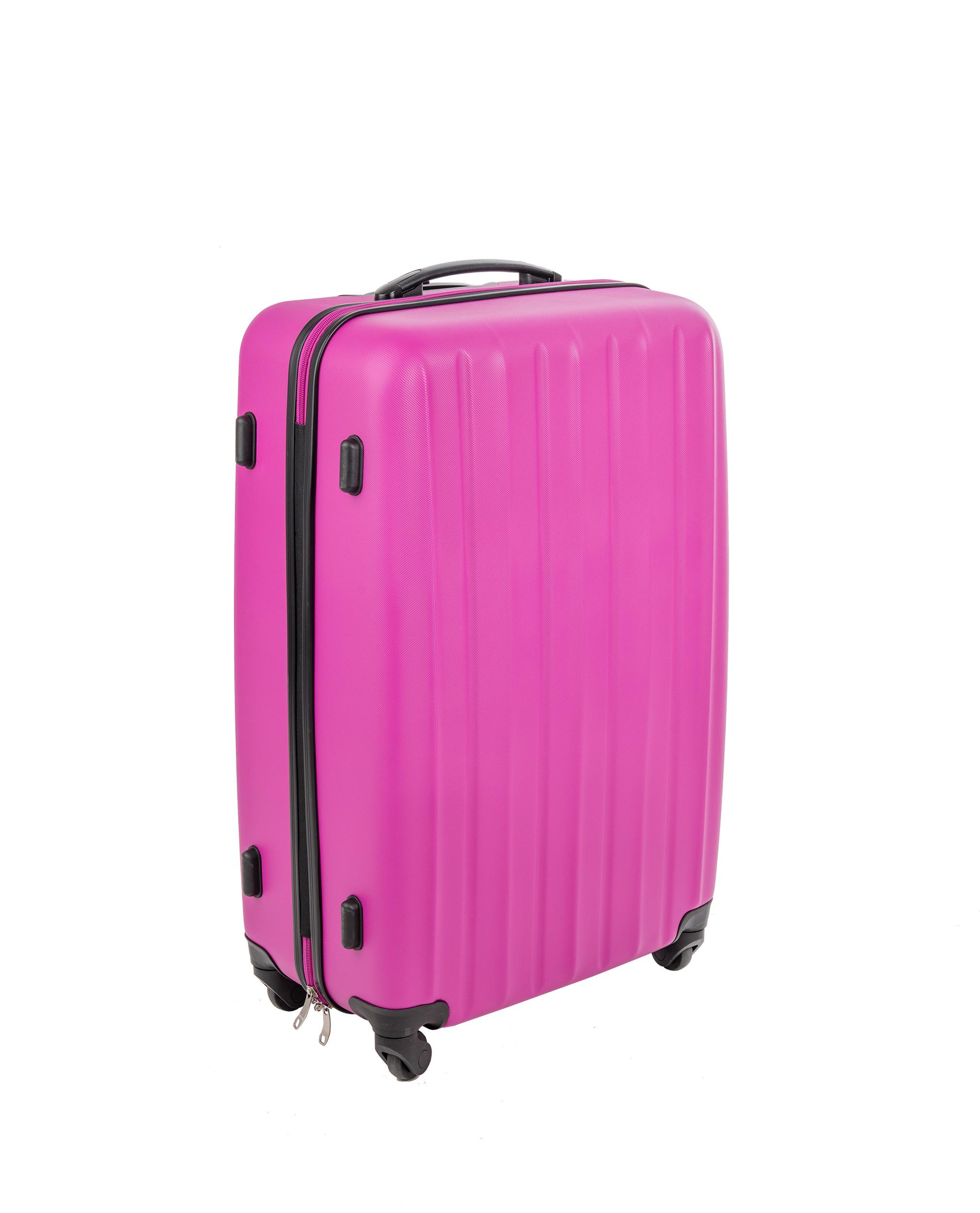 snygga billiga resväskor