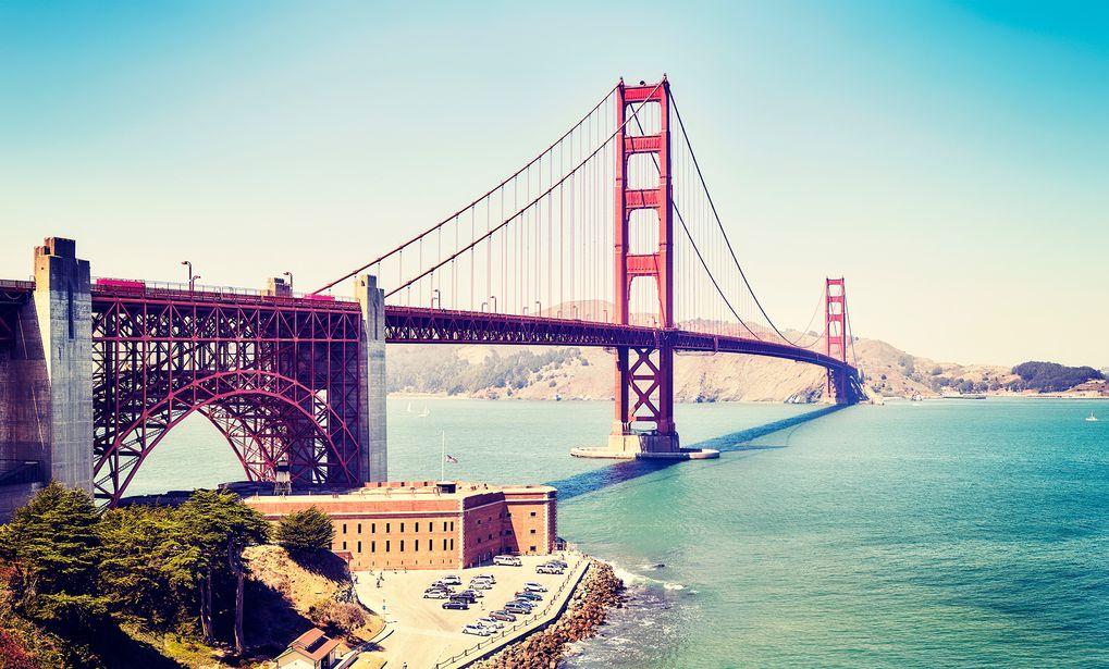 acc58a27f27 San Francisco – 25 sköna favoriter – Vagabond