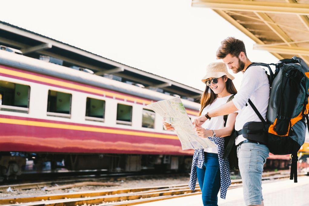 18 åringar få gratis tågbiljetter