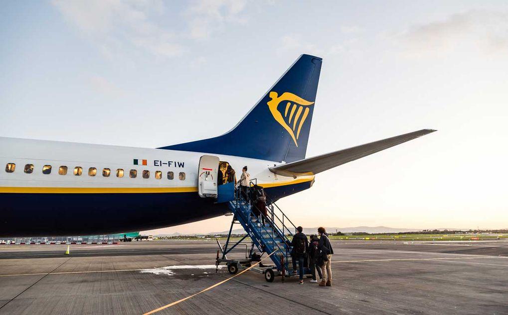 Ryanair ändrar Reglerna För Handbagage Igen