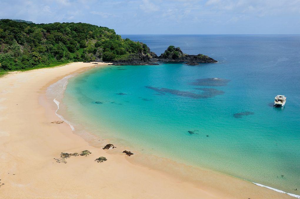 bästa stranden i världen