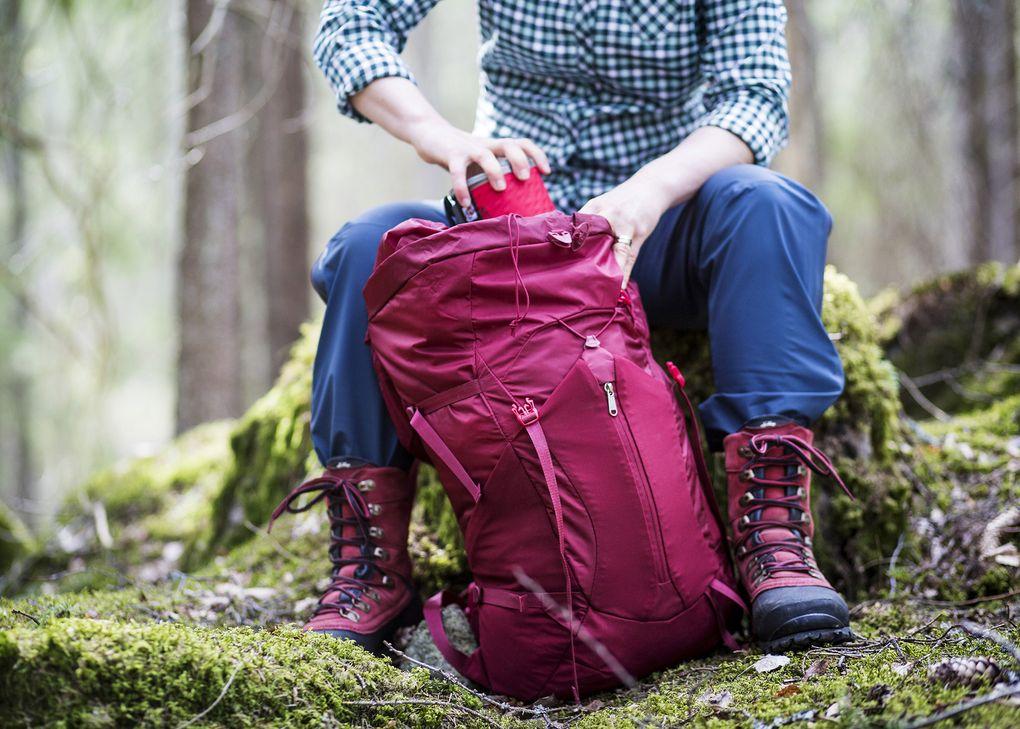 Ryggsäck till tälttur Tips inför köpet