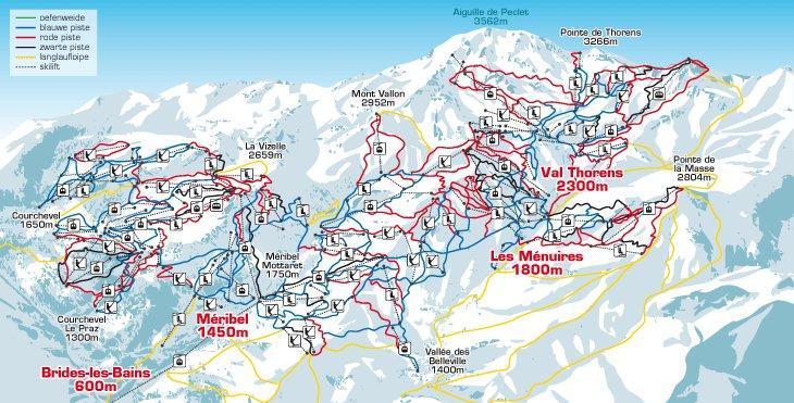 Snobrist I Franska Alperna Vagabond