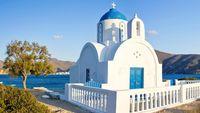 Bästa öarna i Medelhavet – vi listar våra favoriter