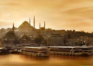 30 måsten i Istanbul