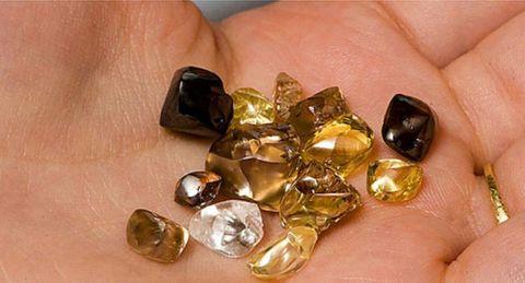 diamanter i sverige