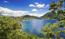 Guide: Guadeloupe & Dominica