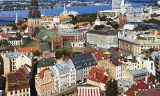 24 timmar i Riga