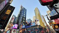 24 timmar i New Yorks Midtown