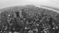 Se New York åldras 500 år på 60 sekunder