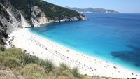 Greklands vackraste stränder