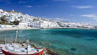 22 anledningar att älska Grekland