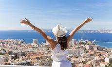 Quiz: Vilket land i Medelhavet ska du resa till på semester?