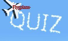 Quiz: Hur bra koll har du på flygbolagen?