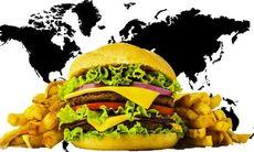 Quiz: Snabbmat i världen. Kan du gissa landet?
