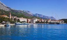 Guide: Makarska, Kroatien