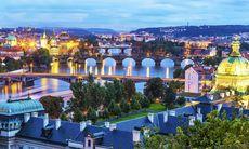 24 timmar i Prag – Turiststadens guldkorn
