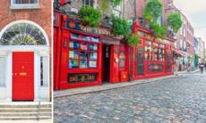 24 timmar: Ett dygn i leende Dublin