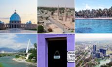 Quiz: 11 huvudstäder du antagligen aldrig hört talas om