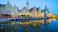 15 fantastiska kanalstäder runt om i världen