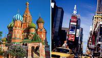 Här är världens otrevligaste städer