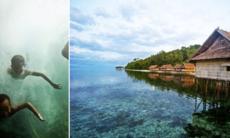 Raja Ampat - paradisets arkipelag i Indonesien