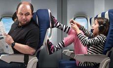 15 situationer när det är extra jobbigt att resa med barn