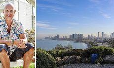 Micael Bindefelds bästa tips till Tel Aviv