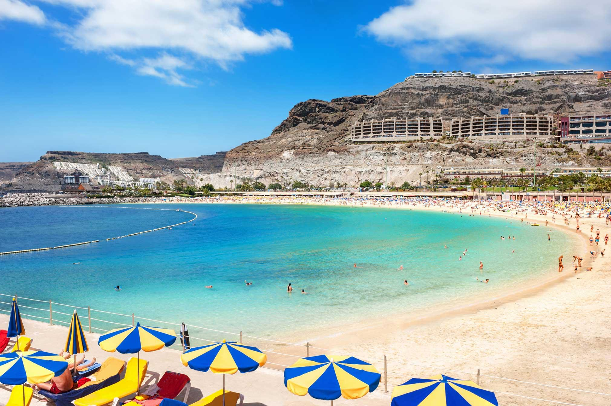 bästa stranden puerto rico