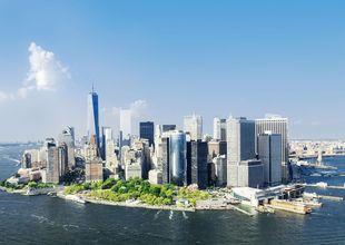 11 hösttips till New York