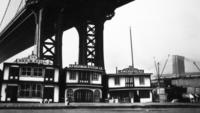 Nostalgiska bilder visar hur New York såg ut på 30-talet