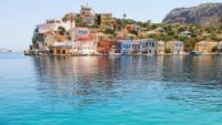 Greklands 10 bästa öar – hitta ön som passar dig