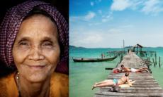 Kambodja: Upplev ekoturismparadiset Koh Kong