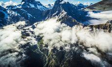 Vandra i Nya Zeeland – vildmarksliv med lyxkänsla