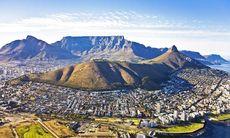 24 timmar i Kapstaden – ett dygn i naturskön metropol
