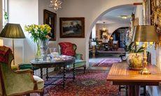 Här är Europas mest romantiska hotell