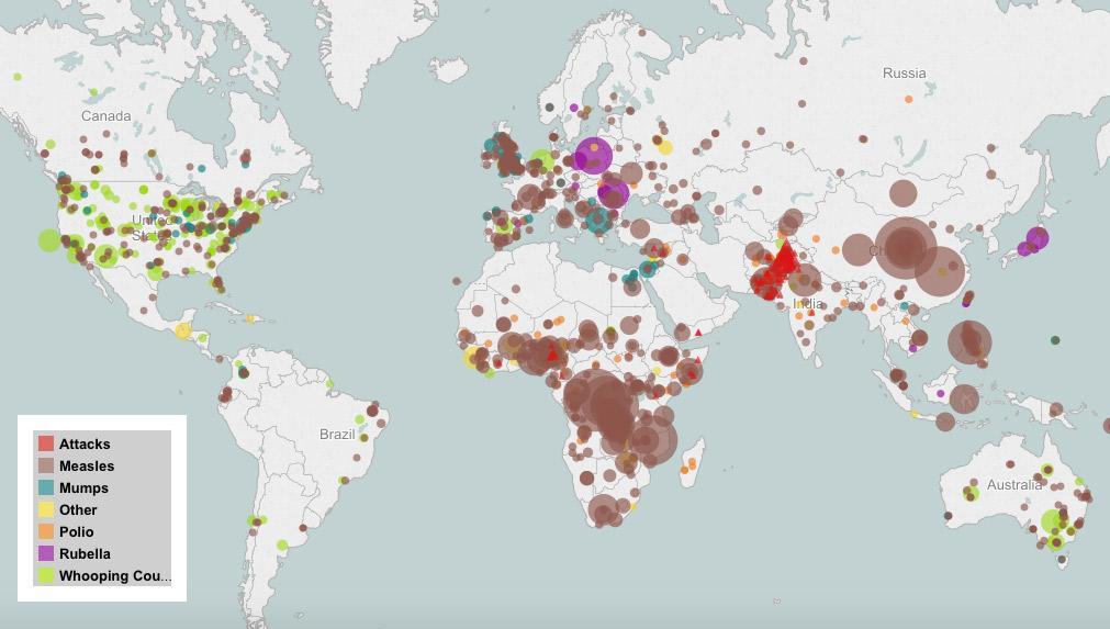 Karta Europa Tidszoner.15 Kartor Som Kommer Att Forandra Din Syn Pa Varlden Vagabond