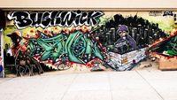 Bushwick – New Yorks hetaste kvarter