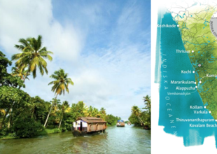 Guide: Kerala, Indien