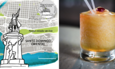 Guide: Santo Domingo