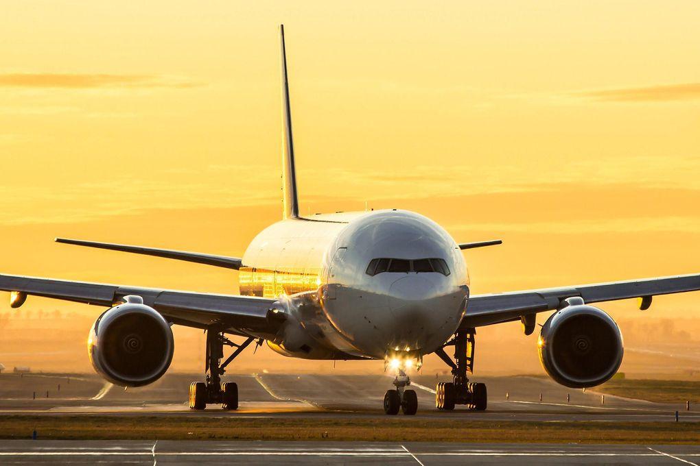 Rekordfa flygolyckor under 2013