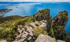 Tasmanien – Australiens bortglömda vildmark