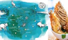 Guide till vilda Tasmanien