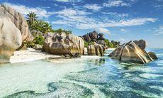 Seychellerna – drömmarnas utpost