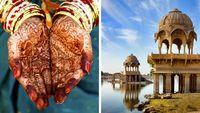 Från ayurveda till öar – Indien a till ö