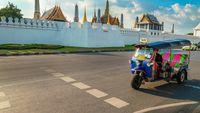 7 vanliga turistbluffar i Thailand